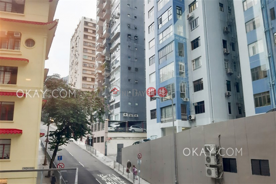 Property Search Hong Kong | OneDay | Residential | Rental Listings Nicely kept 2 bedroom with rooftop & terrace | Rental