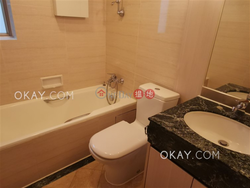 Property Search Hong Kong | OneDay | Residential Rental Listings | Rare 3 bedroom with balcony & parking | Rental