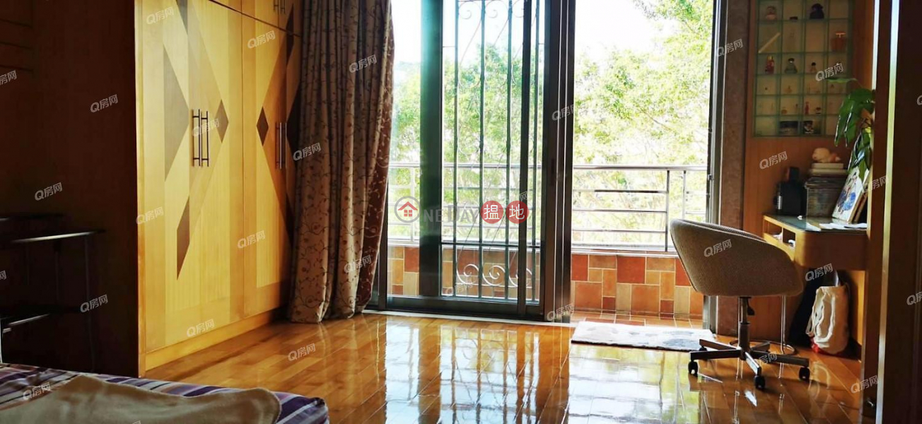 環境優美,開揚遠景,市場罕有,風水戶型《皓朗山莊買賣盤》-52馬樂徑 | 沙田-香港-出售-HK$ 4,600萬