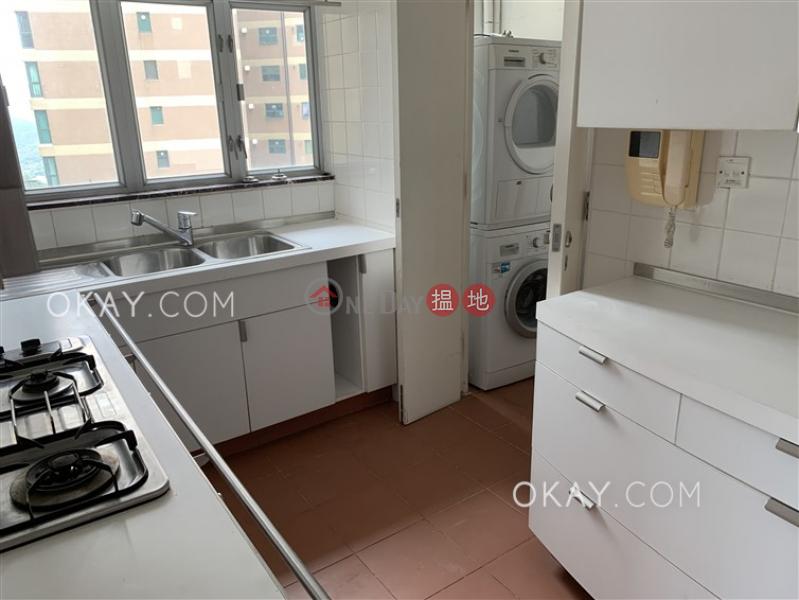 HK$ 65,000/ 月The Rozlyn南區4房2廁,實用率高,海景,連車位《The Rozlyn出租單位》