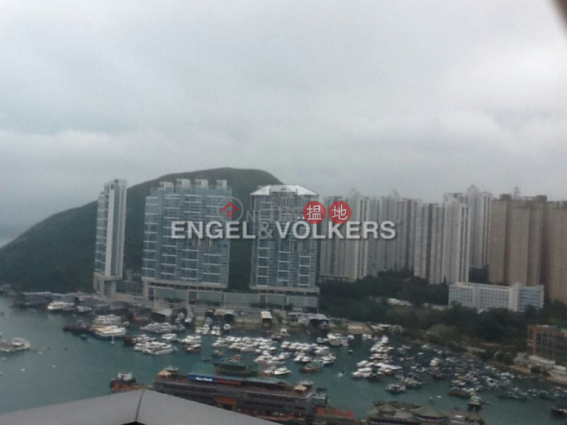 HK$ 60M, Marinella Tower 3 Southern District 3 Bedroom Family Flat for Sale in Wong Chuk Hang