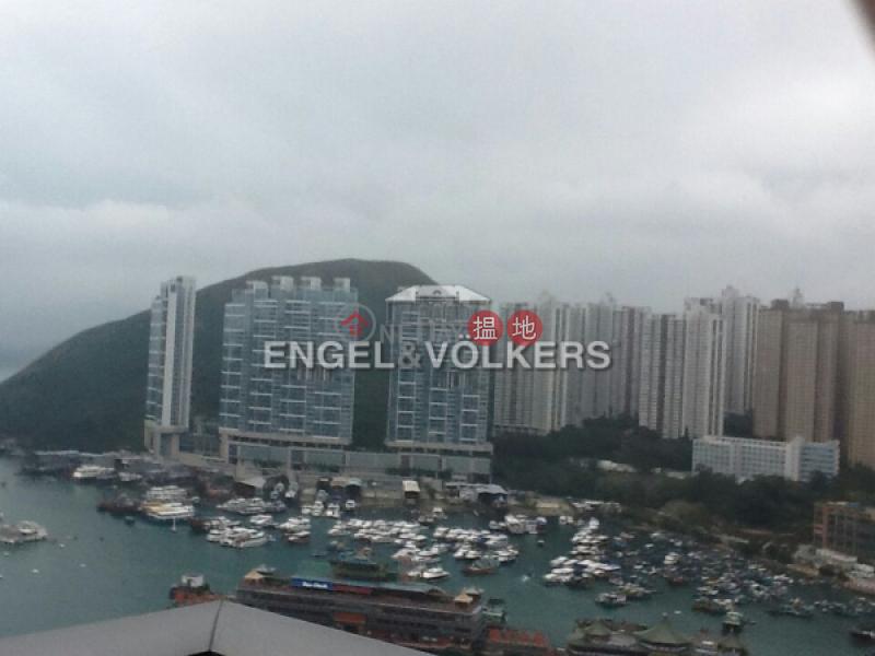 HK$ 6,000萬-深灣 3座|南區-黃竹坑三房兩廳筍盤出售|住宅單位