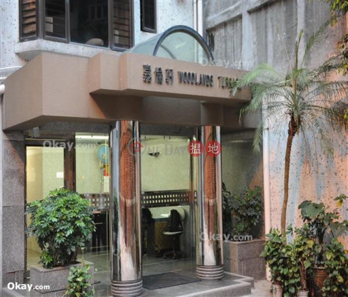 1房1廁,極高層嘉倫軒出租單位|西區嘉倫軒(Woodlands Terrace)出租樓盤 (OKAY-R6093)