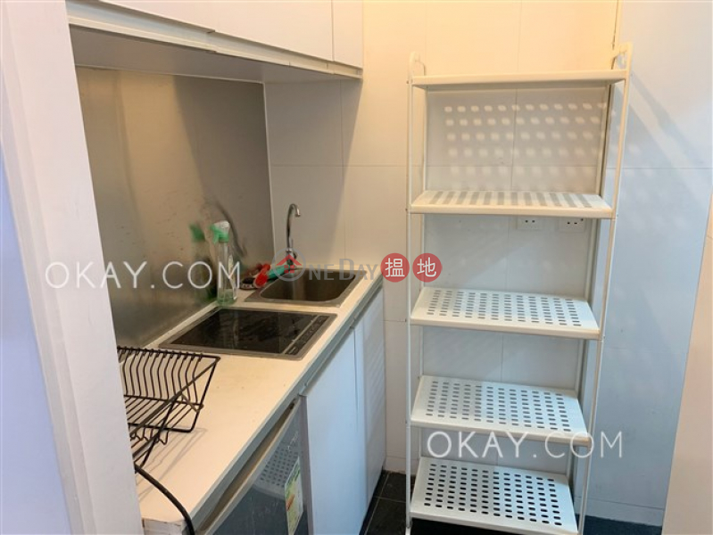 HK$ 9M Asiarich Court, Central District Intimate 1 bedroom with terrace | For Sale