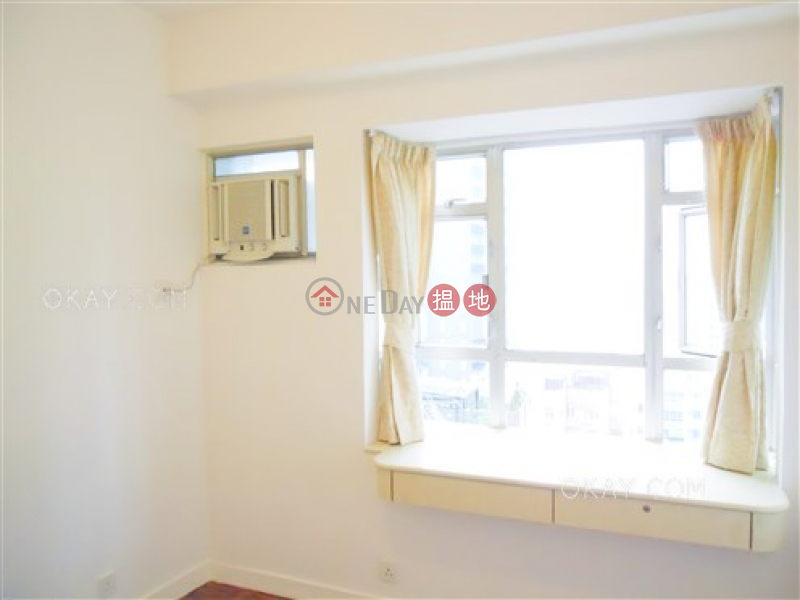 3房2廁,極高層,海景,連車位《君德閣出售單位》|君德閣(Conduit Tower)出售樓盤 (OKAY-S1383)