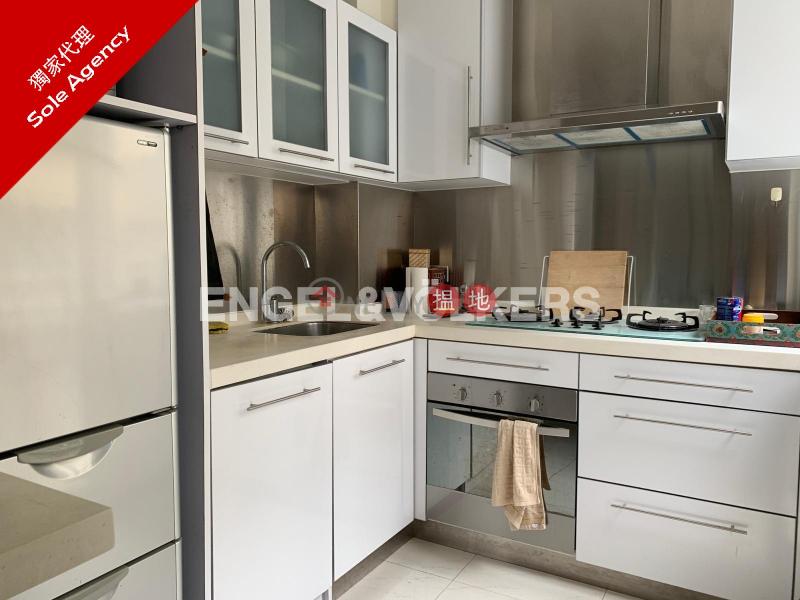 HK$ 850萬-太子臺4號西區|西半山一房筍盤出售|住宅單位