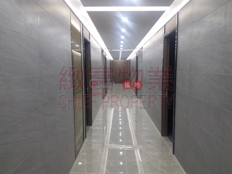 香港搵樓|租樓|二手盤|買樓| 搵地 | 工業大廈-出租樓盤|全新裝修,交通方便