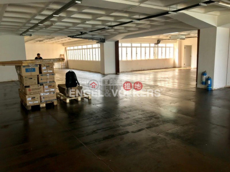 HK$ 35,000/ month, Unison Industrial Building | Chai Wan District Studio Flat for Rent in Siu Sai Wan