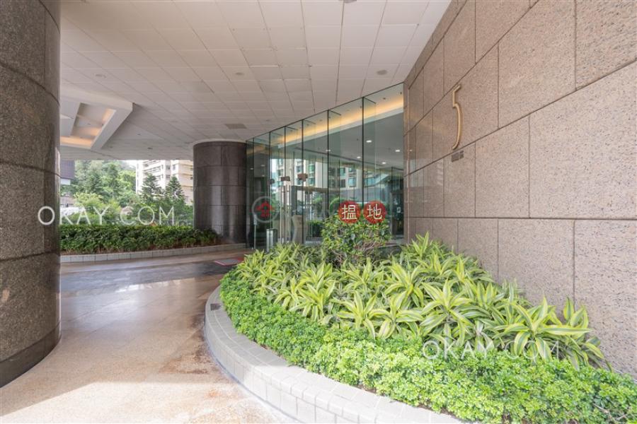 Tasteful 3 bedroom with sea views | For Sale, 89 Pok Fu Lam Road | Western District Hong Kong | Sales HK$ 29.8M