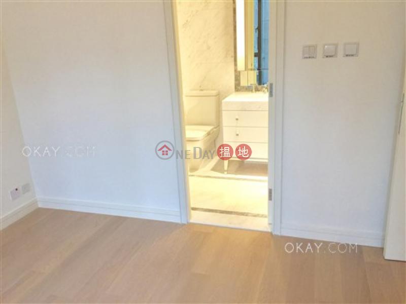 Elegant 3 bedroom with balcony   Rental 98 High Street   Western District, Hong Kong   Rental, HK$ 46,000/ month