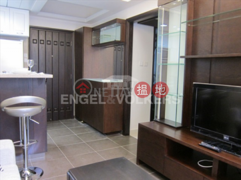 1 Bed Flat for Sale in Mid Levels West|Western DistrictAll Fit Garden(All Fit Garden)Sales Listings (EVHK44103)_0