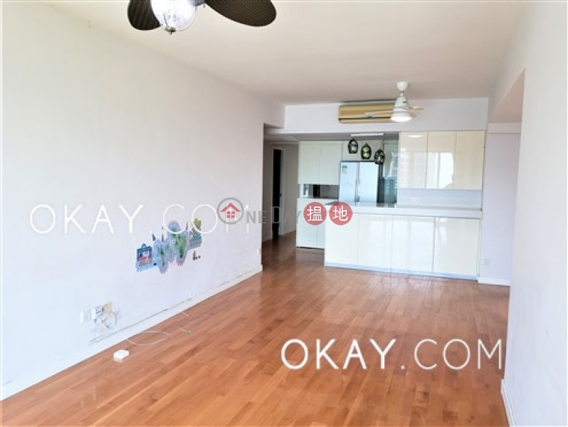 HK$ 50,000/ month | Discovery Bay, Phase 13 Chianti, The Barion (Block2) | Lantau Island Stylish 4 bedroom with sea views & balcony | Rental