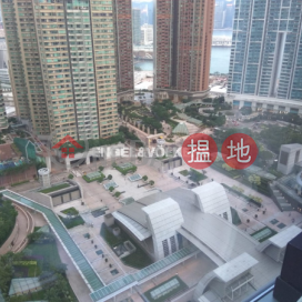 2 Bedroom Flat for Rent in West Kowloon|Yau Tsim MongThe Arch(The Arch)Rental Listings (EVHK43888)_0