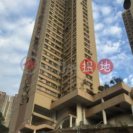 Lai Hung House (Block D)Yuet Lai Court|麗虹閣 (D座)