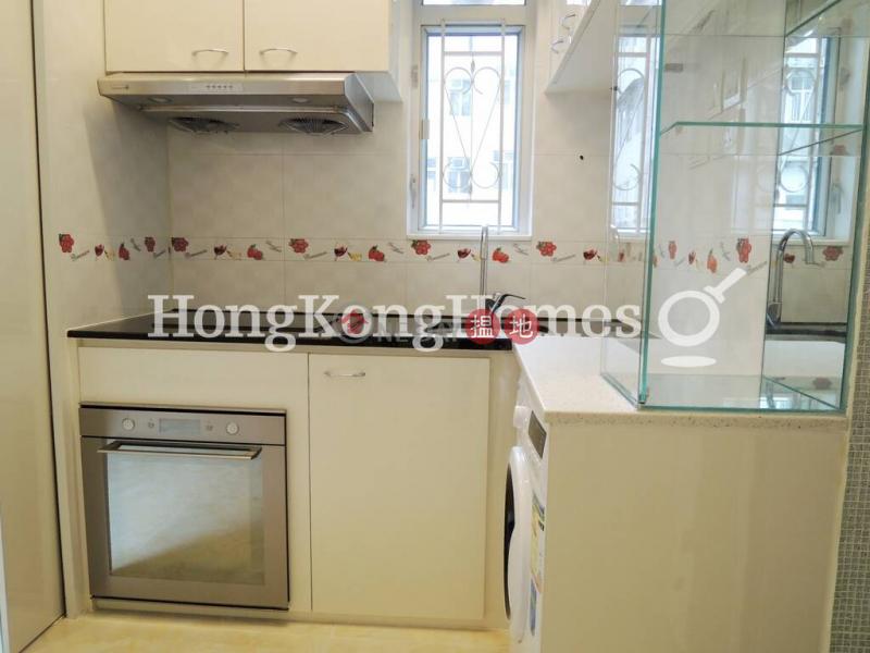 嘉利大廈一房單位出售45-53A嘉咸街   中區-香港 出售 HK$ 700萬
