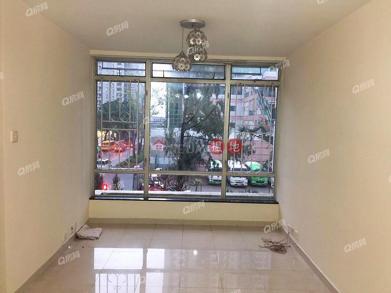 Property Search Hong Kong | OneDay | Residential Rental Listings Block 13 On Hiu Mansion Sites D Lei King Wan | 2 bedroom Low Floor Flat for Rent