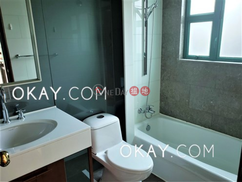 Property Search Hong Kong | OneDay | Residential, Rental Listings | Beautiful 3 bed on high floor with rooftop & balcony | Rental