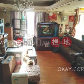 3房2廁,極高層,露台《兆景大樓出售單位》|兆景大樓(Shiu (Siu) King Building)出售樓盤 (OKAY-S386428)_0