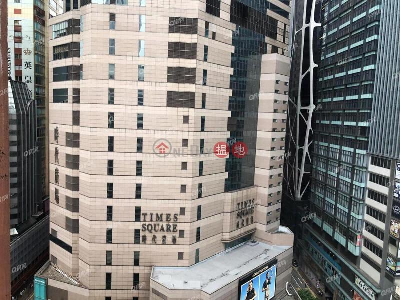 HK$ 5.98M Wing Tak Building Block B | Wan Chai District, Wing Tak Building Block B | Flat for Sale