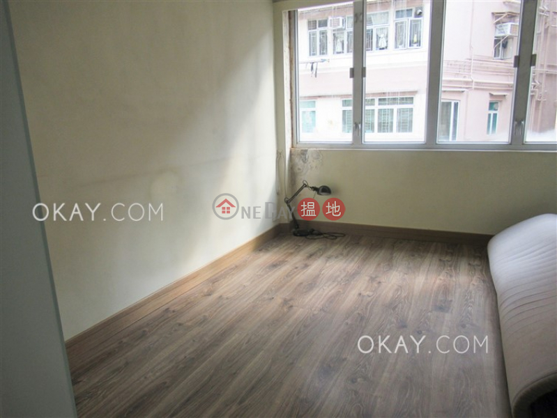 Tasteful 2 bedroom on high floor with rooftop | Rental 5-7 Sing Woo Road | Wan Chai District | Hong Kong | Rental, HK$ 23,000/ month
