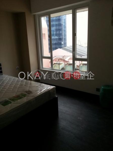 香港搵樓 租樓 二手盤 買樓  搵地   住宅 出租樓盤-2房1廁,極高層靜安居出租單位