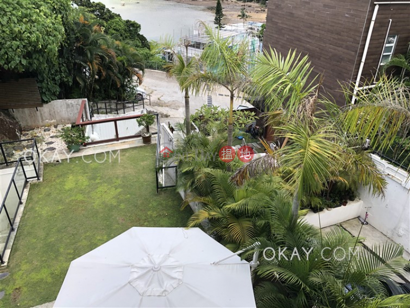 Unique house with sea views, rooftop & terrace | For Sale Tai Hang Hau Road | Sai Kung, Hong Kong Sales HK$ 32.5M