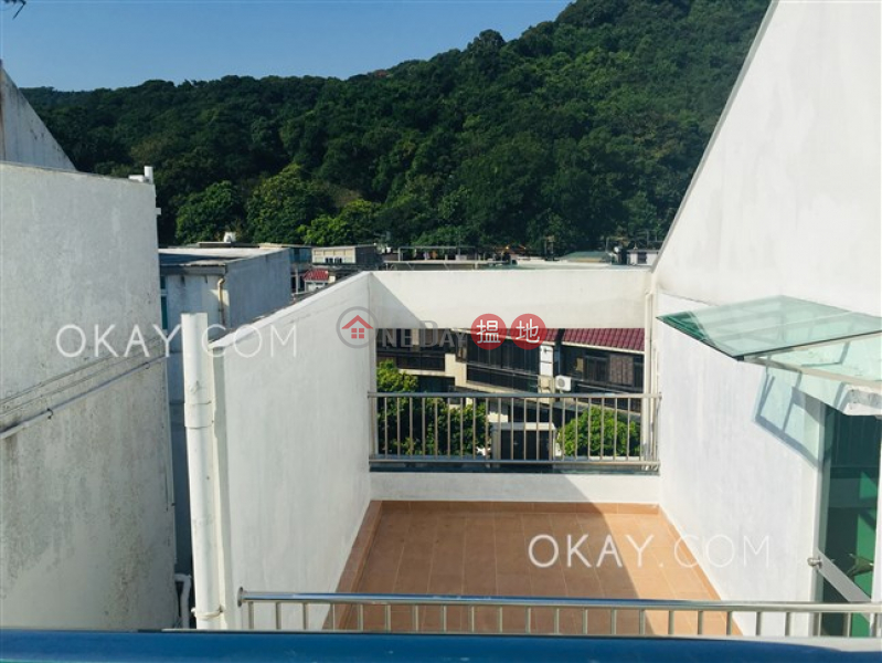 Beautiful house with sea views, rooftop & terrace | Rental | 380 Hiram\'s Highway | Sai Kung Hong Kong Rental HK$ 76,000/ month