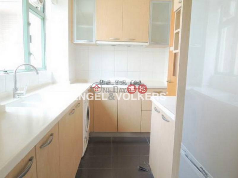 3 Bedroom Family Flat for Rent in Sai Ying Pun | Bon-Point 雍慧閣 Rental Listings