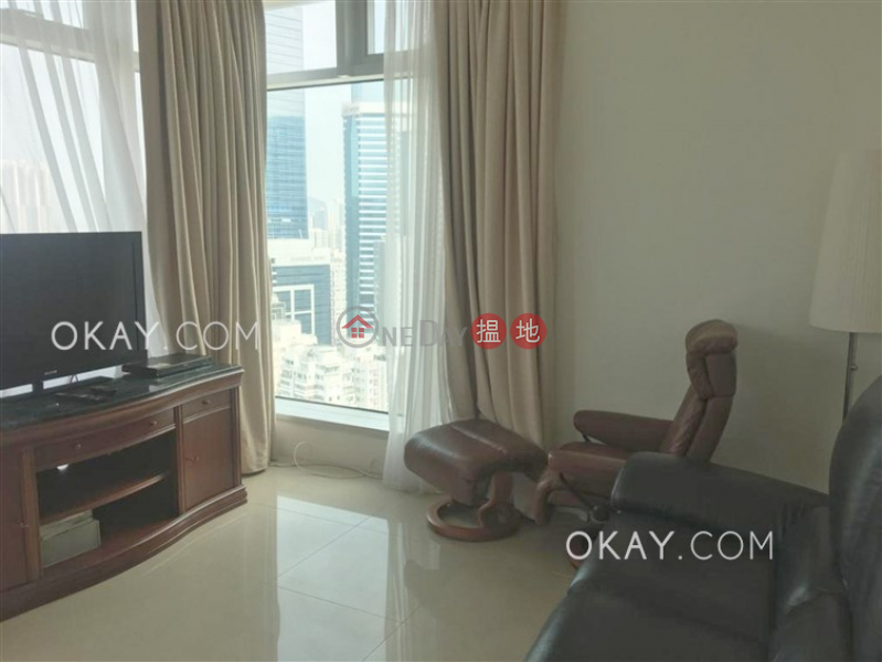 Property Search Hong Kong | OneDay | Residential, Rental Listings, Nicely kept 3 bedroom on high floor with balcony | Rental