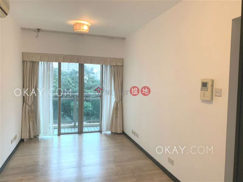 HK$ 12M | Centre Place Western District, Nicely kept 2 bedroom with balcony | For Sale