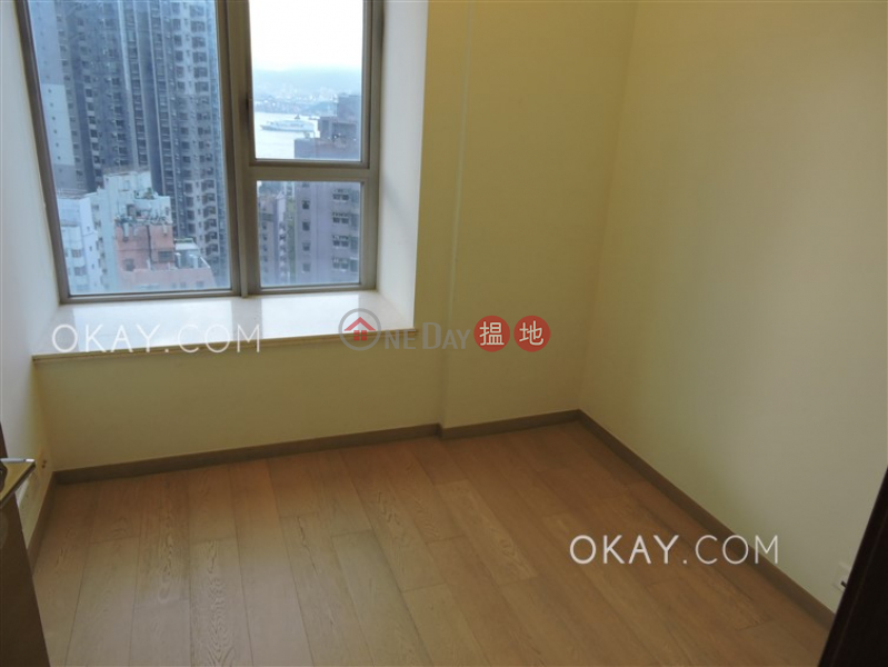 HK$ 57,000/ month The Summa | Western District, Stylish 3 bedroom with balcony | Rental