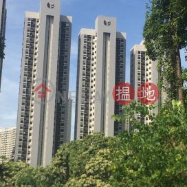 嘉雲臺 4座,渣甸山, 香港島