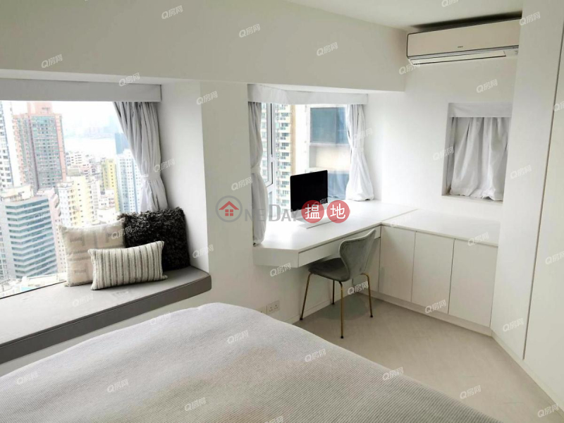 HK$ 18.2M Euston Court Western District   Euston Court   2 bedroom Mid Floor Flat for Sale