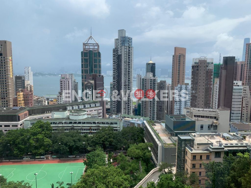 2 Bedroom Flat for Rent in Mid Levels West | Euston Court 豫苑 Rental Listings