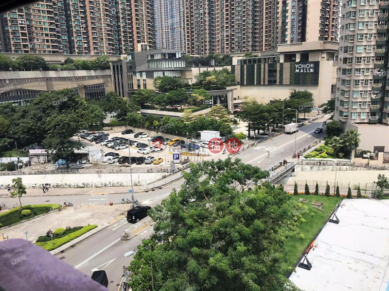 HK$ 468萬-年發大廈元朗鄰近地鐵,市場罕有《年發大廈買賣盤》
