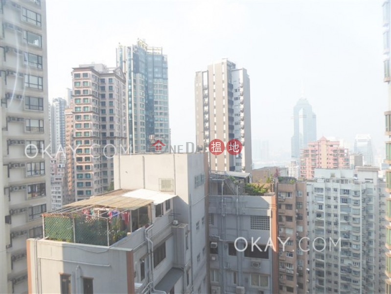 Conduit Tower, Middle   Residential, Sales Listings, HK$ 17.1M