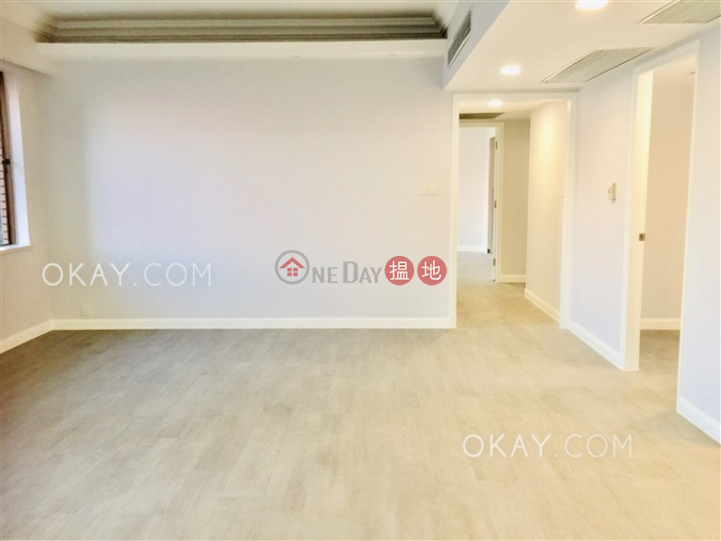 HK$ 110M | Parkview Heights Hong Kong Parkview, Southern District, Stylish 3 bedroom with balcony & parking | For Sale