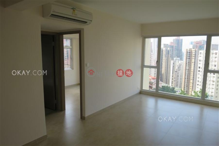 2房2廁,可養寵物《輝永大廈出租單位》6A-6B西摩道 | 西區-香港-出租-HK$ 35,000/ 月
