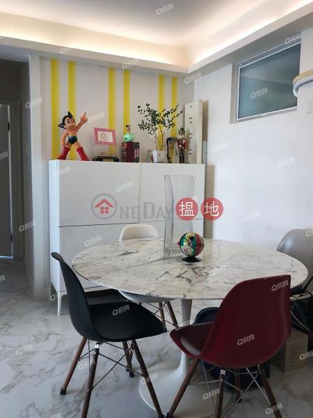 逸星閣 (5座)-中層-住宅出售樓盤HK$ 1,050萬