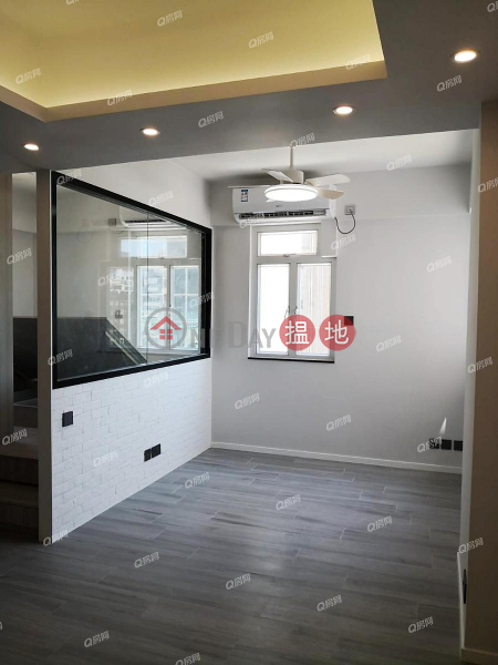 HK$ 17,000/ month | Lucky Building Yau Tsim Mong | Lucky Building | 2 bedroom High Floor Flat for Rent