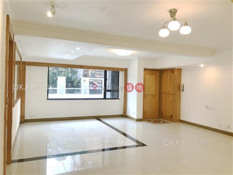Tasteful 3 bedroom with parking | Rental | 21 Tat Chee Avenue | Kowloon Tong | Hong Kong Rental | HK$ 45,000/ month