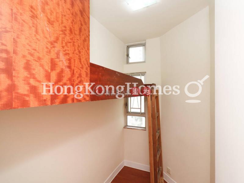 香港搵樓 租樓 二手盤 買樓  搵地   住宅出租樓盤-海怡半島3期美華閣(22座)三房兩廳單位出租