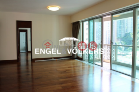 4 Bedroom Luxury Flat for Rent in Mid Levels West|No 31 Robinson Road(No 31 Robinson Road)Rental Listings (EVHK11422)_0