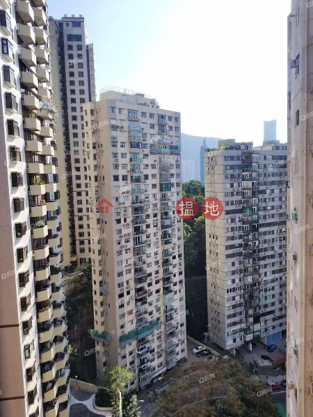 Property Search Hong Kong | OneDay | Residential, Rental Listings, Tai Hang Terrace | 2 bedroom High Floor Flat for Rent