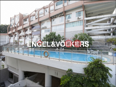 3 Bedroom Family Flat for Sale in Chung Hom Kok|Cypresswaver Villas(Cypresswaver Villas)Sales Listings (EVHK44604)_0