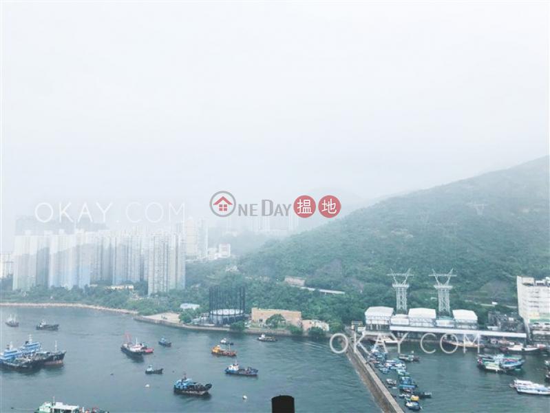 香港搵樓|租樓|二手盤|買樓| 搵地 | 住宅-出租樓盤-3房2廁,實用率高,極高層,星級會所《海怡半島2期怡雅閣(9座)出租單位》