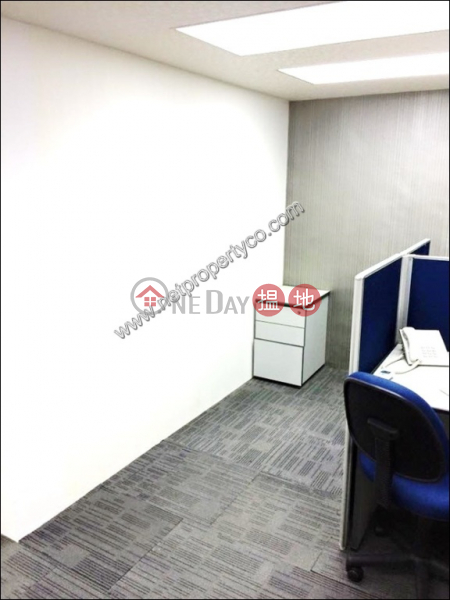 Fully Fitted Office Unit for Rent in Sheung Wan | Wing Cheong Commercial Building 永昌商業大廈 Rental Listings