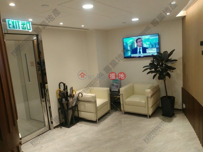 Henan Building | Middle | Office / Commercial Property | Sales Listings HK$ 58M