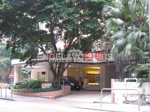 西半山三房兩廳筍盤出租 住宅單位 嘉和苑(Glory Heights)出租樓盤 (EVHK45282)_0