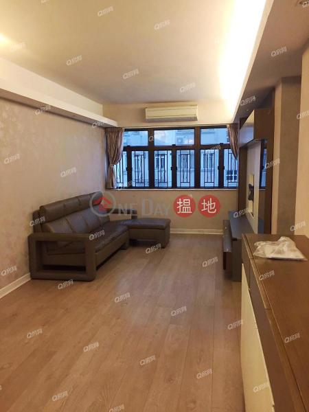 Miramar Villa | 3 bedroom Mid Floor Flat for Rent 2B Shiu Fai Terrace | Wan Chai District Hong Kong, Rental | HK$ 36,000/ month